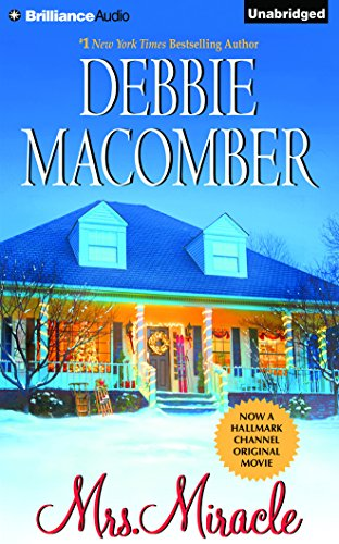 Mrs. Miracle: Macomber, Debbie