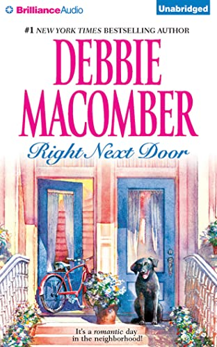 Right Next Door: Father s Day, the Courtship of Carol Sommars: Debbie Macomber
