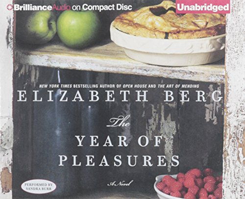 The Year of Pleasures: Berg, Elizabeth