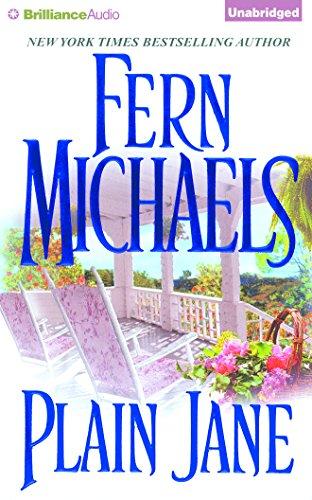 Plain Jane: Michaels, Fern