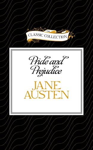 9781501273094: Pride and Prejudice (Classic Collection)