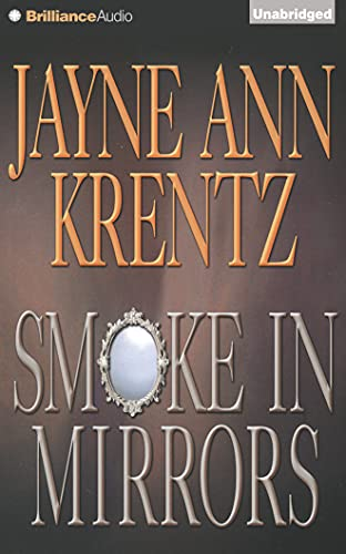 9781501273131: Smoke in Mirrors