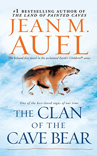 9781501273155: The Clan of the Cave Bear (Earth's Children® Series)