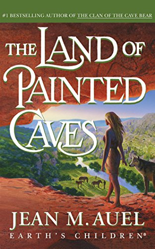 9781501273162: Land of Painted Caves, The (Earth's Children® Series)