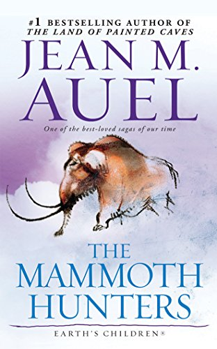 9781501273179: The Mammoth Hunters (Earth's Children® Series)