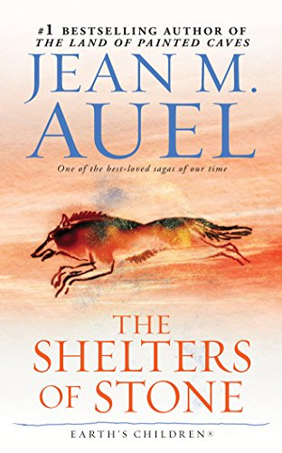 9781501273193: The Shelters of Stone (Earth's Children® Series)