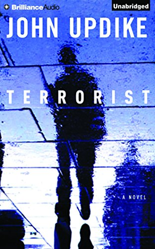 Terrorist: Updike, John