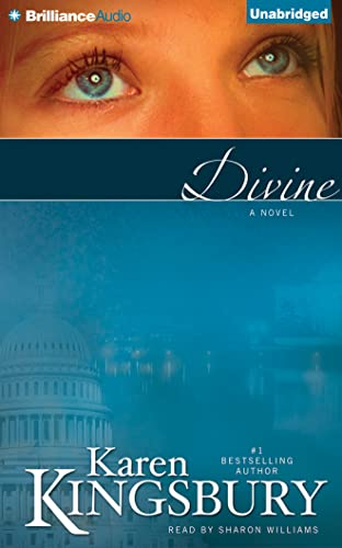 Divine: Kingsbury, Karen