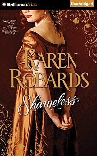 Shameless: Karen Robards