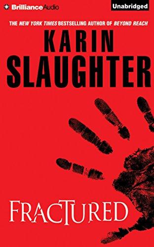 Fractured (Will Trent): Karin Slaughter