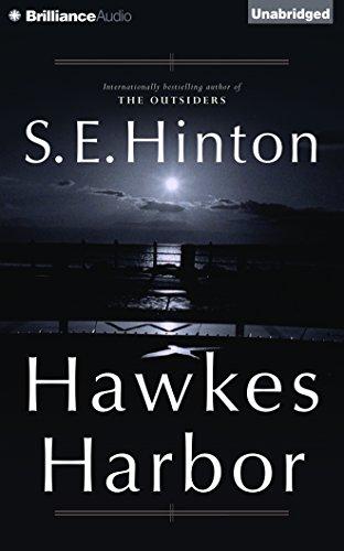 Hawkes Harbor: S. E. Hinton