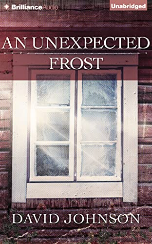 An Unexpected Frost (Tucker): Johnson, David