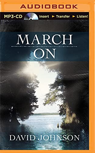 9781501273919: March On (The Tucker Series)