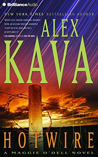 Hotwire (Maggie O'Dell): Kava, Alex