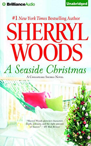 9781501274664: A Seaside Christmas (Chesapeake Shores Series)