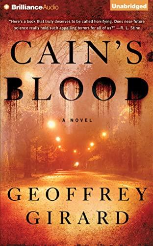 Cain's Blood: Girard, Geoffrey