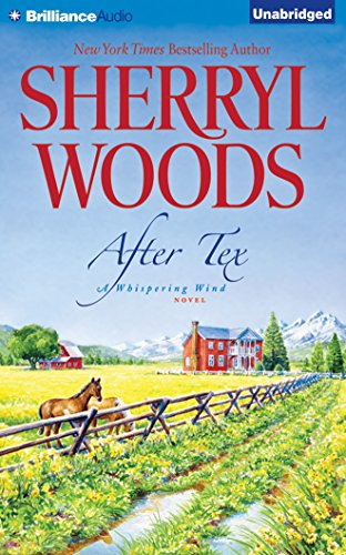 After Tex: Sherryl Woods