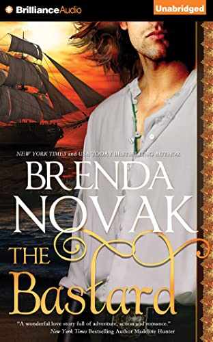 The Bastard: Novak, Brenda