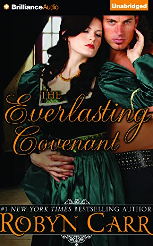 The Everlasting Covenant: Carr, Robyn