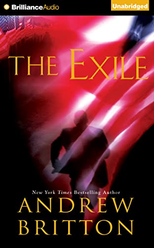 9781501275364: The Exile (Ryan Kealey Series)