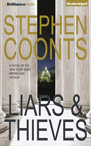 9781501275562: Liars & Thieves (Tommy Carmellini Series)