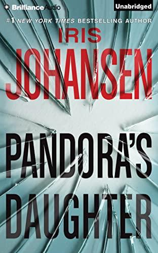9781501275692: Pandora's Daughter: A Novel