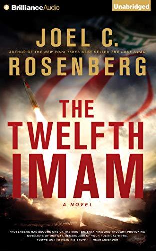 9781501275852: The Twelfth Imam: A Novel