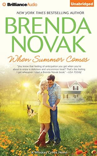 When Summer Comes: Novak, Brenda