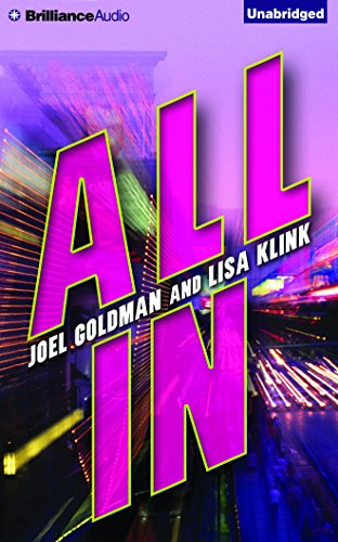 All in: Goldman, Joel; Klink, Lisa
