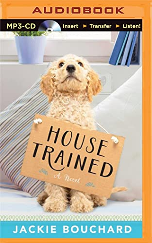9781501276057: House Trained