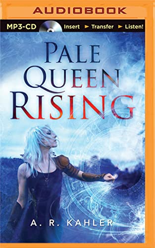 9781501276064: Pale Queen Rising (Pale Queen Series)