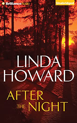 After the Night: Linda Howard