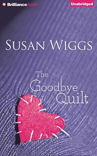 9781501276422: The Goodbye Quilt