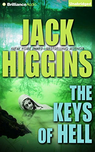 The Keys of Hell: Higgins, Jack