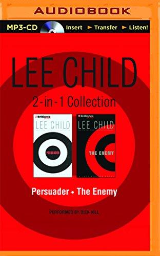Lee Child - Jack Reacher Collection: Book: Child, Lee