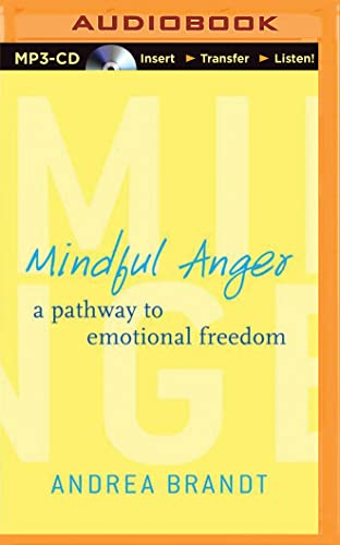 9781501277146: Mindful Anger: A Pathway to Emotional Freedom