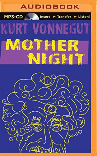 9781501277184: Mother Night