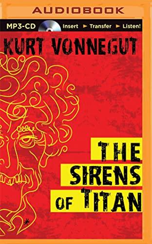 The Sirens of Titan: Kurt Vonnegut