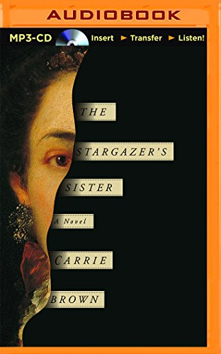 9781501277344: The Stargazer's Sister: A Novel