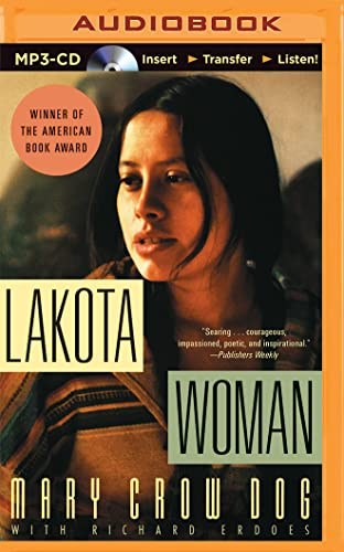 Lakota Woman: Mary Crow Dog