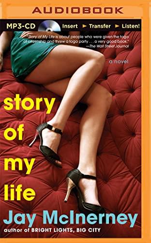 Story of My Life: Jay McInerney