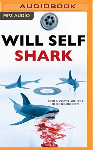 Shark: Self, Will