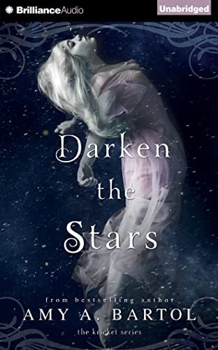 9781501277726: Darken the Stars (The Kricket Series)
