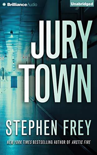 Jury Town: Frey, Stephen