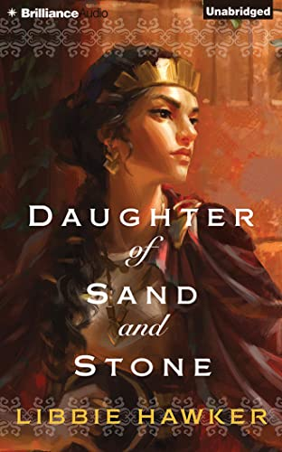 Daughter of Sand and Stone: Libbie Hawker