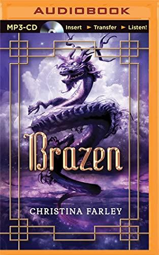 9781501277887: Brazen (The Gilded Series)