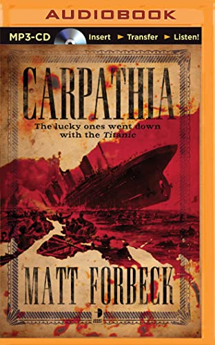 9781501278143: Carpathia
