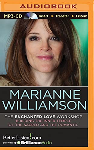 9781501278150: The Enchanted Love Workshop: Building the Inner Temple of the Sacred and the Romantic
