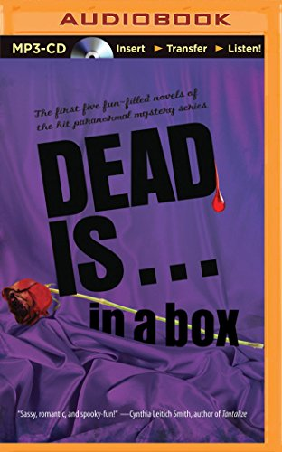 9781501278686: Dead Is...In a Box Boxed Set