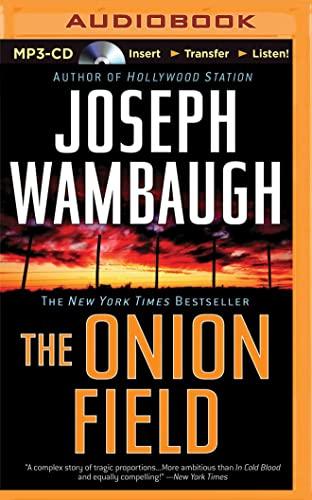 9781501278693: The Onion Field